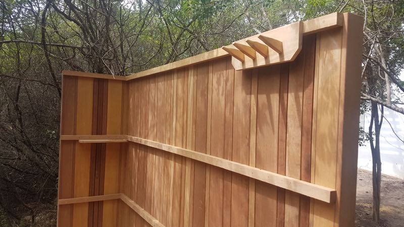 Garden Route Timber Construction showers8